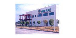 Nihon Plast – construcción, obra civil, área de manufactura y oficinas administrativas