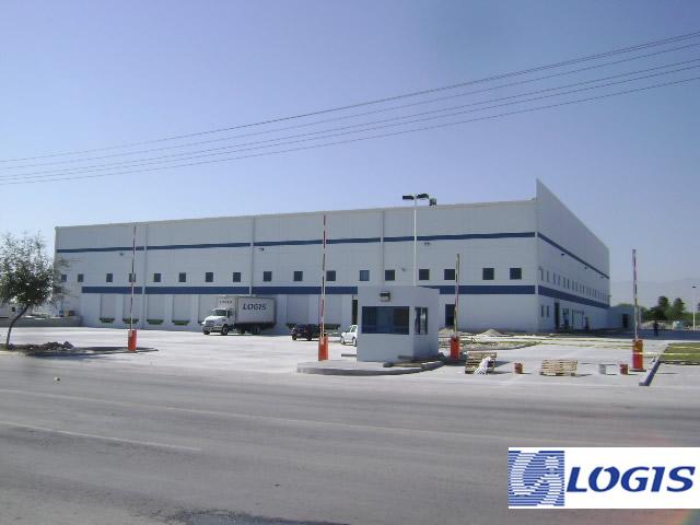 Construcción de Naves Industriales en Querétaro – LOGIS monterrey