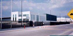 MACCAFERRI Construcción de Nave de Manufactura
