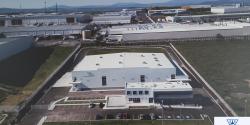 Nave Industrial Zschimmer & Schwarz