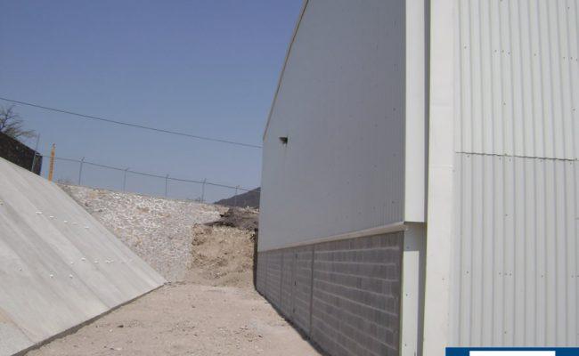 Construcción de bodegas en Querétaro – losifra1