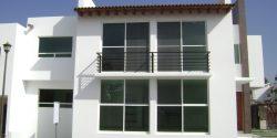 14 Casa Habitacion Eden Cotto club