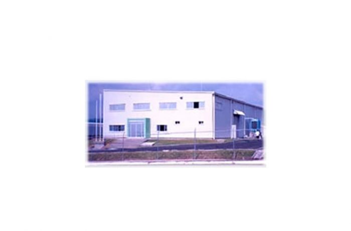 Construcción de oficinas administrativas S-MEX en Querétaro