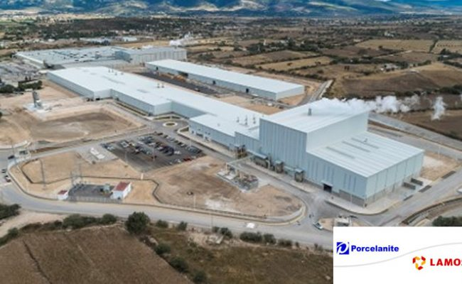 Construcción de oficinas en Querétaro – aereas