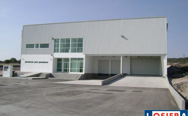 Construcción de oficinas en Querétaro – losifra1