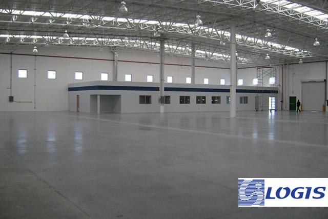 Construcciones en Querétaro – LOGIS Qro