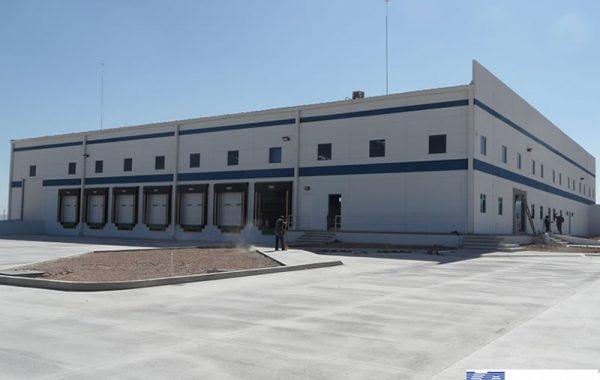 Nave Industrial Logis en San Luis Potosí