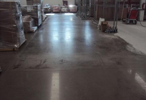 Pulidores de piso