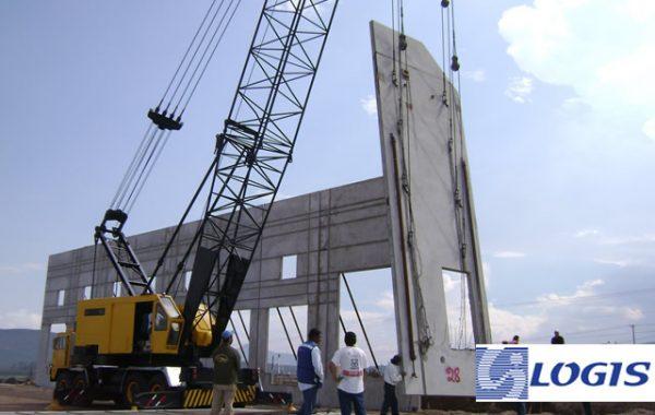 Nave Industrial Logis en Querétaro