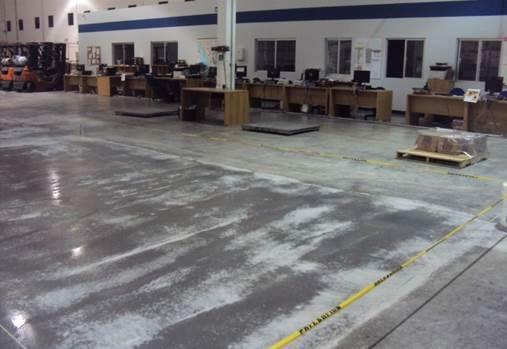 Pulidores de piso en Querétaro