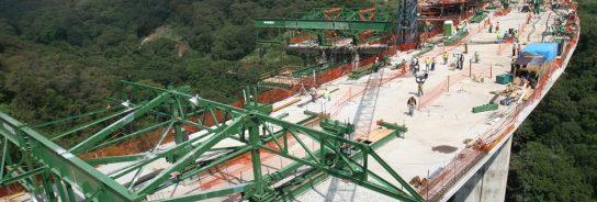 Bajío, apuesta de constructores para detonar la economía mexicana