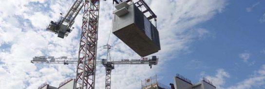 Reducción de costos con nuevos métodos de construcción