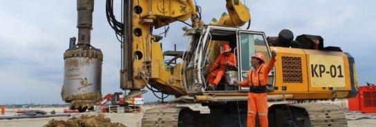 ¿Cómo puede la industria de la construcción recuperar el tiempo perdido en la pandemia?