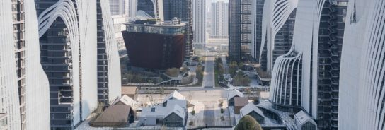 8 proyectos de construcción que ayudaron a dar forma al área de Redding en 2020