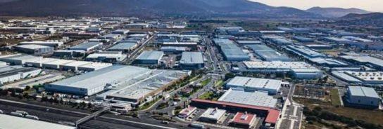 Perspectivas positivas para el sector industrial en 2021