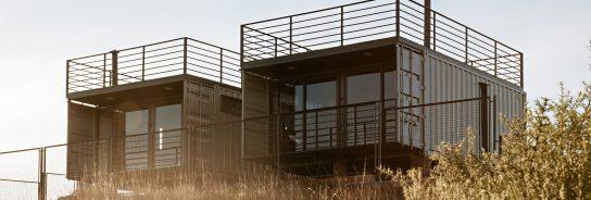 Optimización y eficiencia: La construcción modular en las casas brasileñas