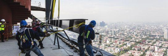 Panorama complejo para la construcción en México