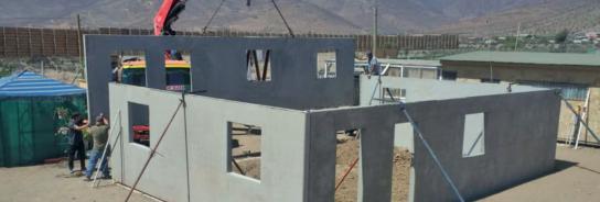 Las obras con prefabricados de hormigón crecen un 40%