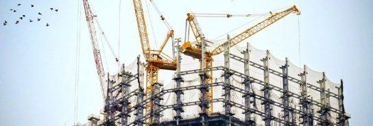 ¿Cómo incorporar la economía circular a la construcción?