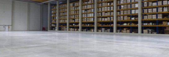 Construcción: Cómo crear un piso de concreto pulido