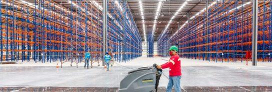 Parques industriales inteligentes una nueva tendencia