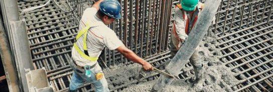 Se reactiva el sector de la construcción tras pandemia en México